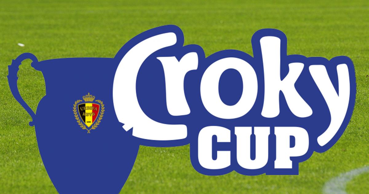 Loting Croky Cup (Beker van België)