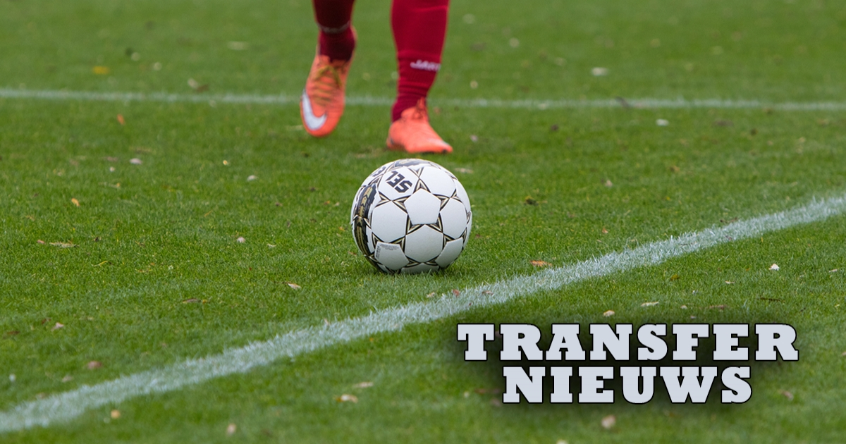 Nog 3 spelers verlengen hun contract