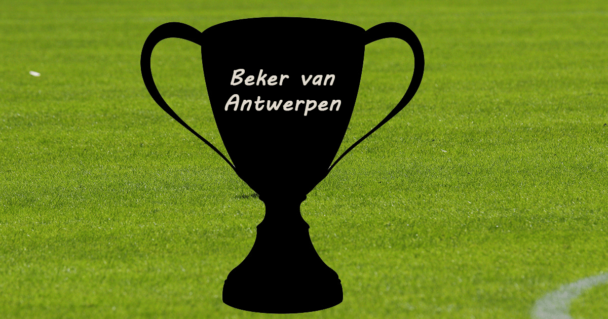 KSV Bornem haalt 10 op 12 in Beker van Antwerpen