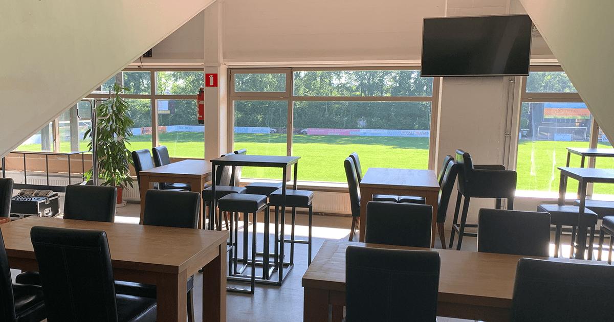 Footlunch KSV Bornem - K. Bevel FC (7 november)