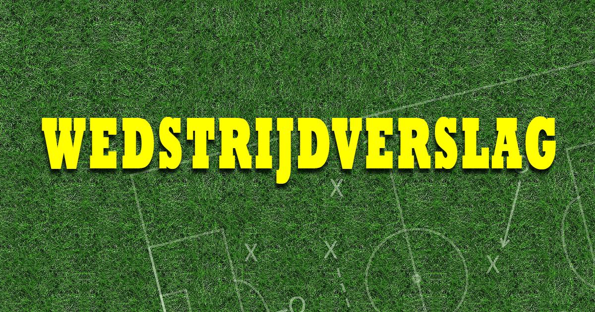 Verslag KSV Bornem - FC Oppuurs: 0-2