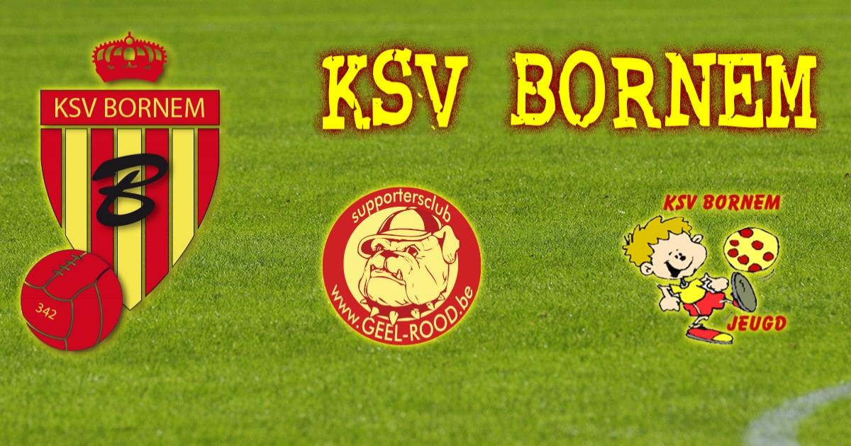 Voorbeschouwing BSK Retie - KSV Bornem